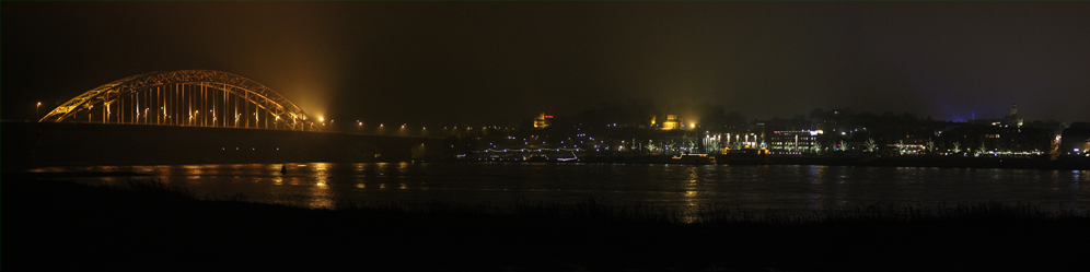 Nijmegen by Night
